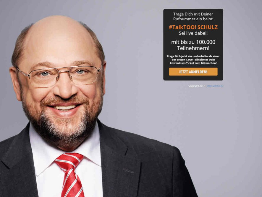 TalkTOO! Schulz