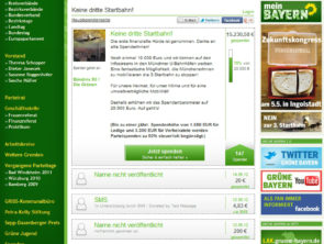 Spenden-Apps & Online-Formulare